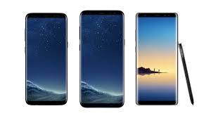 Les Accessoires Les Plus Geeks Et Deals 300 Unlocked Samsung Galaxy S8 S8 Plus Or Note8