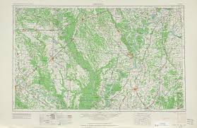 Maps Omaha Mississippi Topographic Maps Perry Castañeda Map Collection Ut