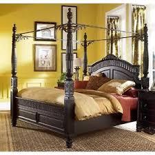 queen canopy bedroom set ebay