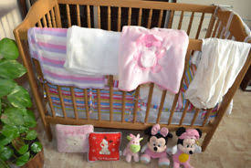 Ikea Toddler Bed Manchester Ikea Toddler Bed With Mattress In Bury Manchester Gumtree