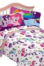 My Little Pony Duvet Cover My Little Pony Bed Sheet Set Twilight Sparkle Ponyfied Bed