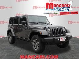 jeep wrangler or jeep wrangler unlimited 2017 jeep wrangler jk unlimited rubicon sport utility in oak