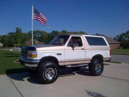 blue bronco car what does everyone drive while waiting for their broncos page 2