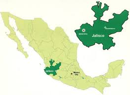 Jalisco Mexico Map Understanding The Wrapped Bundle Burials Of West Mexico A