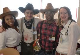 cowboy hat halloween halloween cowboys and cowgirls don mcclellan u0027s half a century