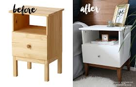 mid century ikea hack 11 ikea hacks to help you go from bleak to chic for cheap 99 co