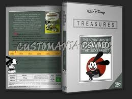 rabbit dvds disney treasures the adventures of oswald the lucky rabbit dvd