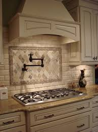 french country backsplash brown grain wood textured laminated