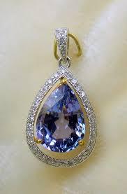 blue diamond necklace gem images Necklaces pendants gem boutique york pa jpg