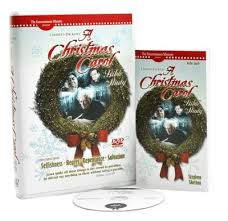 charles dickens a carol bible study dvd leader pack