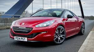 peugeot rcz r peugeot rcz r 2014 uk wallpapers and hd images car pixel