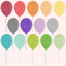 small balloon clipart 66