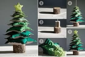 wonderful diy mesh ribbon christmas tree