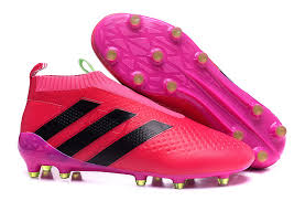 buy boots football buy 2016 adidas ace 16 purecontrol fg football boots pink black