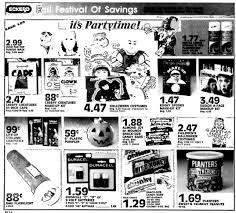 Vintage Halloween Ads Financetix Different Print Advertisement Styles