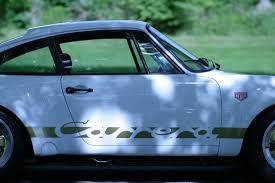 porsche 930 rsr 30 porsche 3 0 rsr tribute benzina vintage car finder