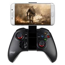 android joystick qoo10 ipega pg 9037 wireless bluetooth controller android