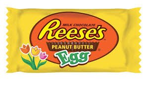 reese s easter bunny dear easter bunny here s what kids want and don t want in their