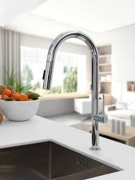 Urban Kitchen Products - urban single control kitchen faucet kitchen faucet collection