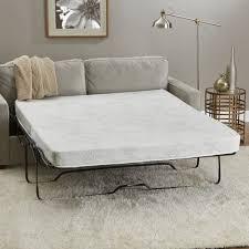 memory foam sofa bed mattress classic brands cool gel 4 5