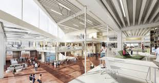 Interior Design Forums by Gallery Of Henning Larsen Architects Wins Competition To Design A