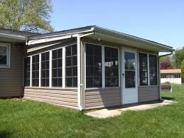 Three Seasons Porch Three Season Rooms Machose Contracting Easton Pa