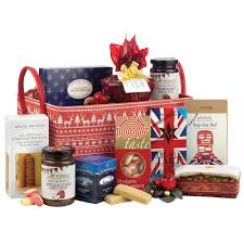 christmas sale christmas tradition best of british hamper a