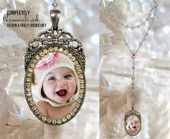 custom rosary custom rosary with your photo handmade medal jewelry pendant white