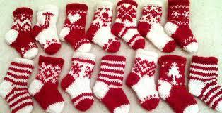 handmade christmas handmade christmas decorations ruby custard