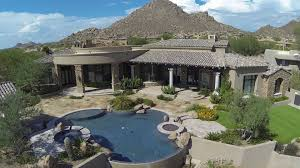 Desert Backyard A Different Sensation In The Desert Pool Design And Also In The