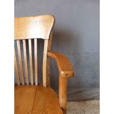 fauteuil de bureau americain fauteuil de bureau vintage américain 1950 design market