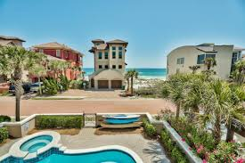Destin Luxury Vacation Homes by Destin Luxury Real Estate Houses Over 2 Million