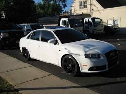 audi a4 2017 black cars pinterest eibach pro kit apr tuned youtube eibach 2017 audi