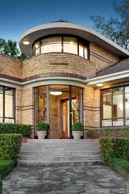Building Style Historical Architectural Style The Art Deco Waterfall House