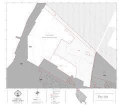 Plot Map Plat Maps Planning Department