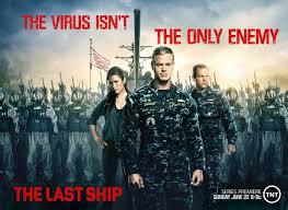 the last the last ship season 1 ย ทธการเร อรบพ ฆาตไวร ส ป 1 ซ บไทย