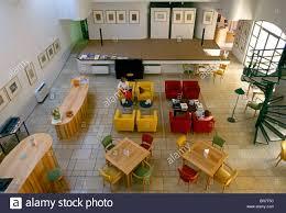 hotel les ateliers de l u0027image city saint remy de provence stock