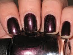 opi gel nail polish in vampsterdam good fall color nails