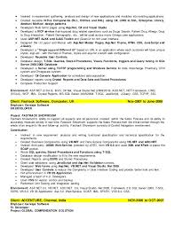 T Sql Resume Karthik Resume