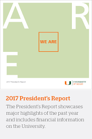 The President S Cabinet Includes Office Of The President University Of Miami