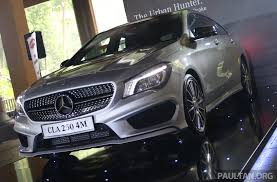 drake cars 2015 gallery mercedes benz cla 250 shooting brake u2013 est from rm300k