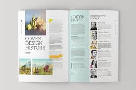 15 magazine templates to help you achieve publication awesomeness