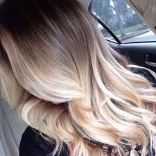 pictures pf frosted hair 18 signs balayage is here to stay