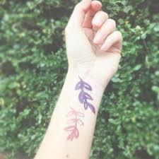vanishink metallic tattoos temporary tattoos jewellery
