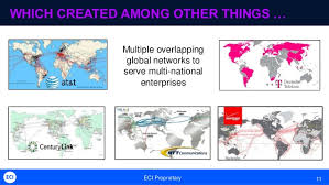 eci the case for carrier cooperation and lso mef london may 2016