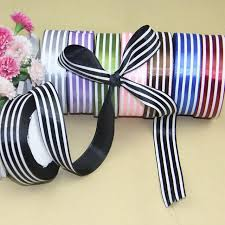 silk satin ribbon 22 meters 25 mm silk satin ribbon wedding party decoration gift
