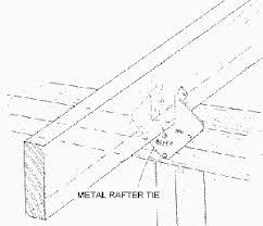 Build A Garage Plans Building A Garage 6 Roof Framing Doityourself Com