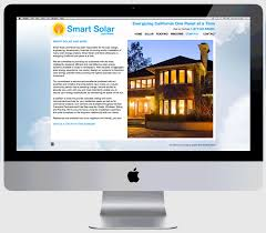 List Of Smart Home Devices Nantucket Website Design Logos Smart Solar And More