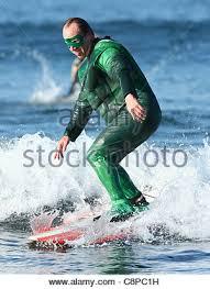 surfer as the green lantern blackie u0027s halloween costume surf