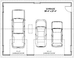 garage dimensions 3 car garage dimensions home design ideas and pictures